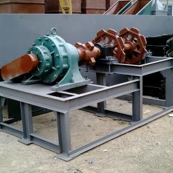 ZBC型重型板鏈除渣機